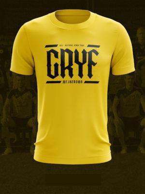 Koszulka żółta Historia