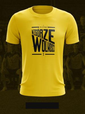 Koszulka żółta 1921